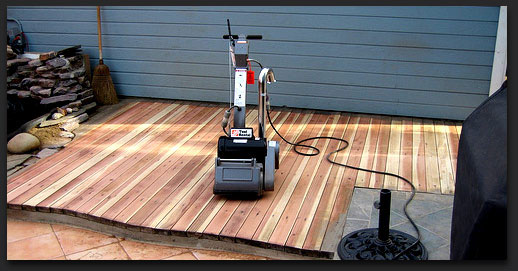 5 Deck Staining Myths To Avoid